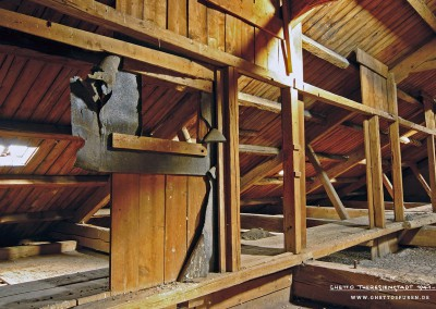 Attic Modifications – Necessity is the Mother of Invention