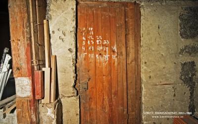 Ein Dachboden voller Geschichten – L 237