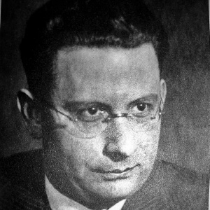 Passbild von Ernst Gladtke ©Margot Gladtke